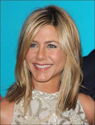 Jennifer Aniston: 'Babywens is niet wanhopig'