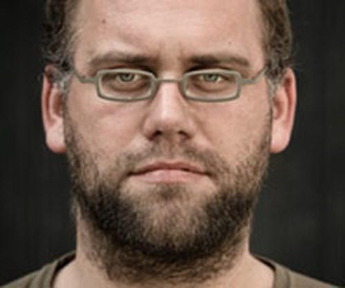 Joost Vandecasteele: 'De volgende stap? Politiek!'
