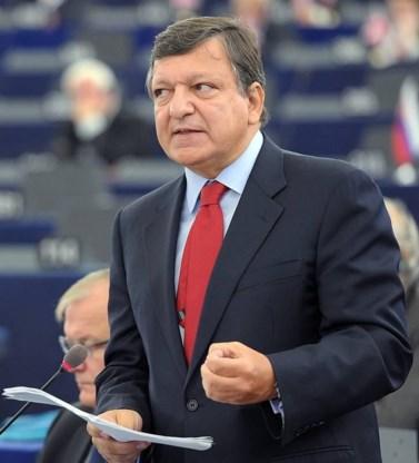 Barroso wil gecoördineerde herkapitalisering banken