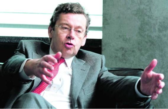Belgacom: Gouden parachutes van 1 miljoen euro