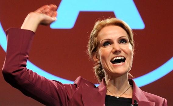 Denen krijgen eerste vrouwelijke premier