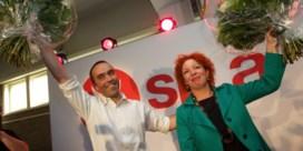 SP.A heeft nieuwe voorzitter