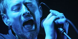 Radiohead volgend jaar op tournee