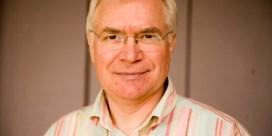 Jan Becaus is nu de oudste op de VRT