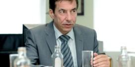 Carl Devlies geeft nationale politiek op voor burgemeestersjerp