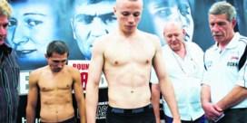 LIVE. Volg het Gents boksgala met Junior Bauwens en Sugar Jackson