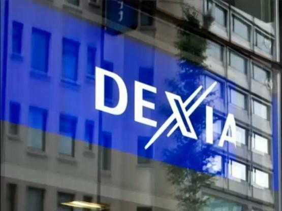 Dexia: Nog eens 100 miljoen euro afgehaald via internet