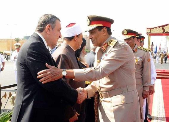 Tantawi: 'Egypte bevindt zich in kritieke fase'