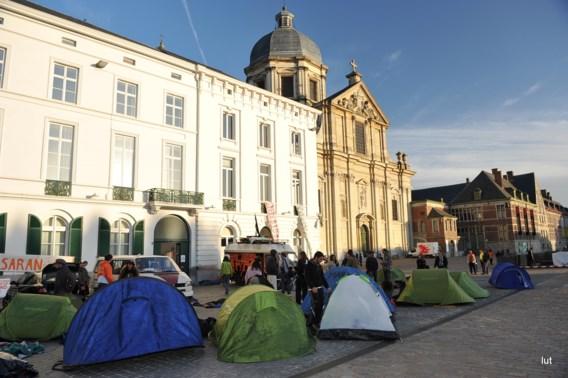 'Pleinbezetters' uit Spanje en Frankrijk arriveren in Gent