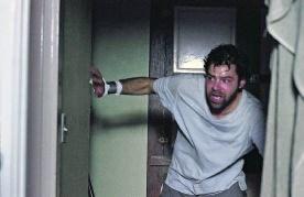 Ramp of niet, een film op Vijftv focust op emoties. rr