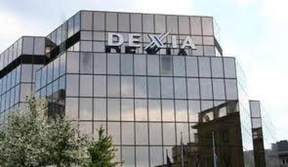 Tijd dringt voor Dexia