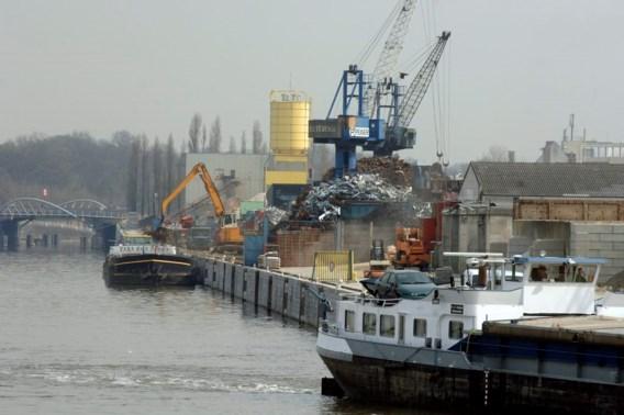 TIR-centrum in Brusselse haven krijgt 17.000 zonnepanelen