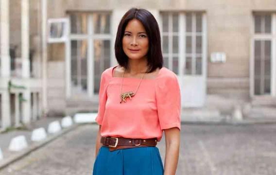 FOTOSPECIAL. Inspirerende streetstyle op Fashion Week Parijs