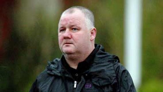 Vader Rooney opgepakt in gokschandaal Schots voetbal