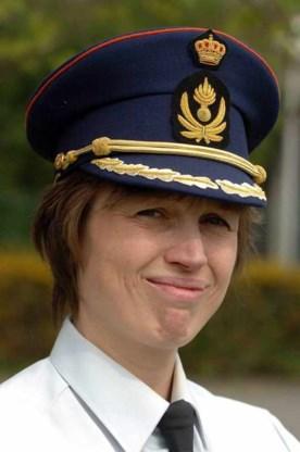 Catherine De Bolle grootste kanshebber om politiechef te worden.