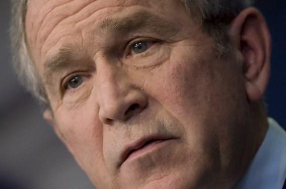 Amnesty hernieuwt eis tot arrestatie George W. Bush