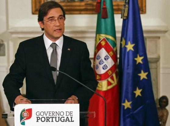 Grondwettelijk Hof fluit Portugese regering terug in besparingsdrift