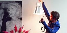 Tim Van Steenbergen opent Antwerpse kunstgalerij