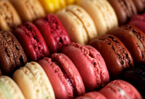 Macarons krijgen eigen winkel in Amsterdam