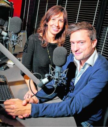 Gilles De Coster ruilt Radio 1 voor Woestijnvis