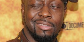 Wyclef Jean wil nog steeds president worden