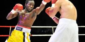Sugar Jackson wil weer hogerop tijdens boksgala in Deurne