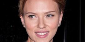 Scarlett Johansson te sexy voor rol in 'Millennium'