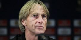 Adrie Koster: 'Met Daum gaat Club 180 graden de andere kant op'