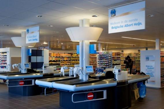 Albert Heijn opent tweede Belgische filiaal in Stabroek