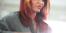 Bekijk de nieuwe videoclip van Axelle Red