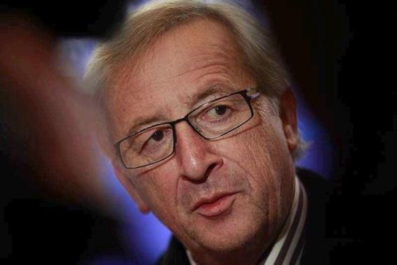 Juncker waarschuwt voor nieuwe oorlog in Europa