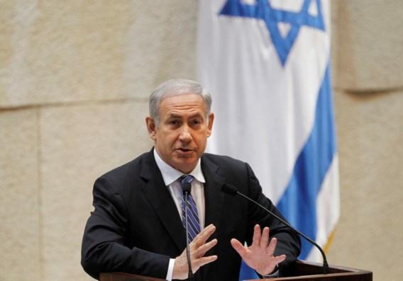 Netanyahu beschuldigt Iran en Hezbollah van bloedbad Houla