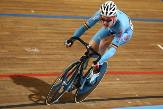 Gijs Van Hoecke bezorgt België olympisch ticket