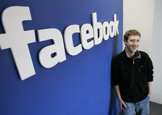 Zuckerberg verzekert aan het hoofd van Facebook te blijven