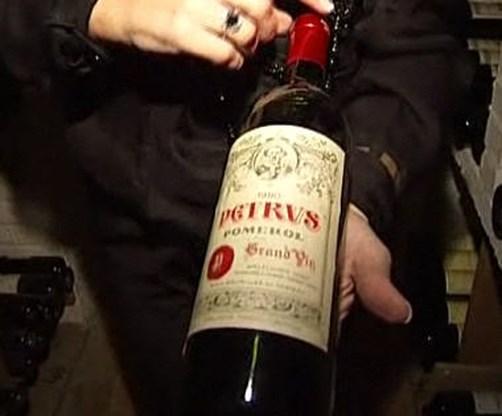 Comme Chez Soi veilt 10 procent van wijnkelder