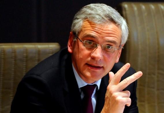 Vlaams minister-president: 'Onvergetelijk sportweekend'