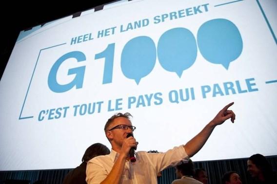 Eindfase burgerinitiatief G1000 uitgesteld