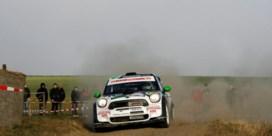 Patrick Snijers wint overschaduwde Rally van de Condroz