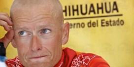 Rasmussen heeft nog steeds 'veel respect' voor Armstrong