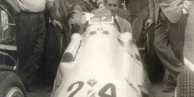 Belgian Racing Legends: expo ter ere van Belgische autoracers