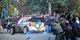 Snijers en Tsjoen mikken op achtste Belgische rallytitel