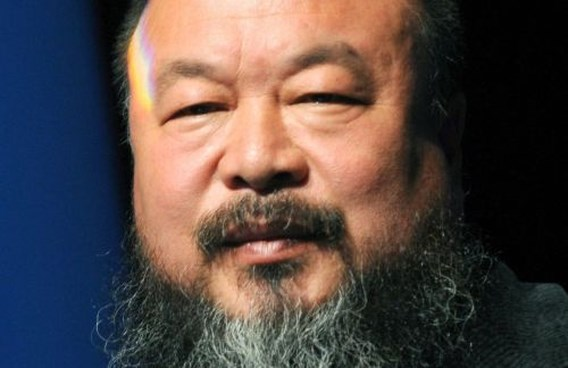 Ai Wei Wei maakt heavy metal-album