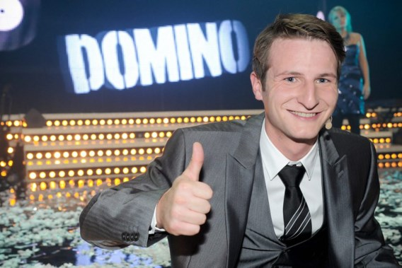 BELUISTER. 'Domino, de musical' lanceert valentijnssingle