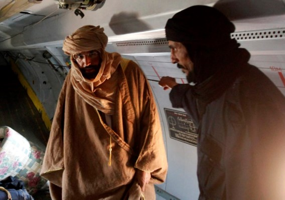 Libië weigert Seif al-Islam Kadhafi uit te leveren