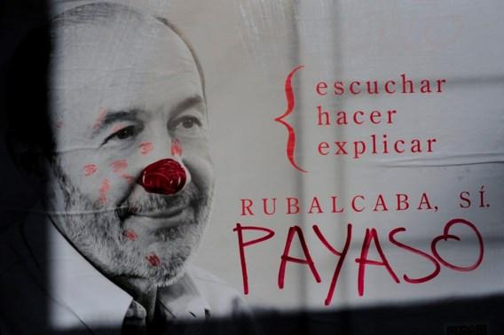 Klinkende overwinning voor Spaanse conservatieven