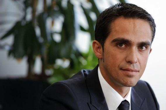 Twee jaar schorsing voor Contador en Tour-zege 2010 kwijt