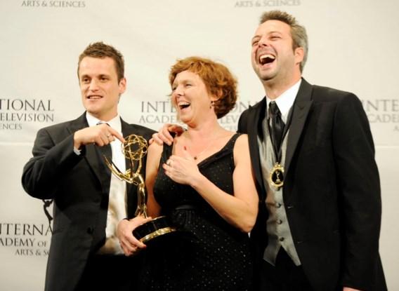 'Benidorm Bastards' wint Emmy Award
