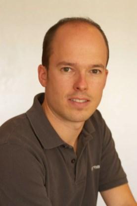 VRT-journalist Tom Van de Weghe ruilt Peking voor Washington