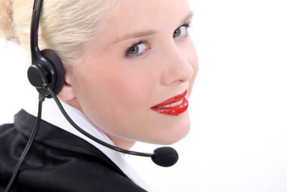 Eén op drie managers vindt vrouwelijke collega's te zwaar opgemaakt