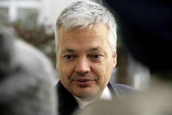 Reynders: 'Leden Dexia-commissie hadden mening al op voorhand klaar'